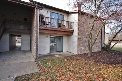 Columbia Condo/Townhouse For Sale: 1887 N WATERFRONT Dr #A