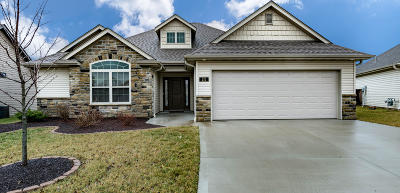 Columbia Single Family Home For Sale: 2311 MACE Dr