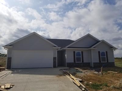 Columbia Single Family Home For Sale: 3310 VENICE Dr