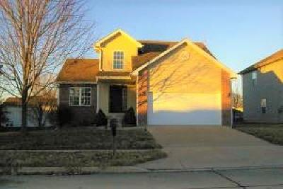 Columbia Single Family Home For Sale: 2201 N BAY BROOK Dr