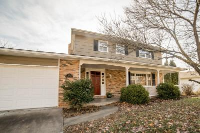 Columbia Single Family Home For Sale: 620 LAUREL Dr