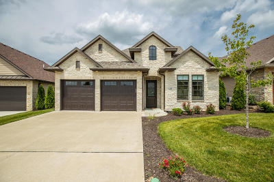 Columbia Single Family Home For Sale