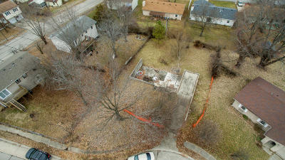 Columbia Residential Lots & Land For Sale: 3409 NOTTINGHAM Ct