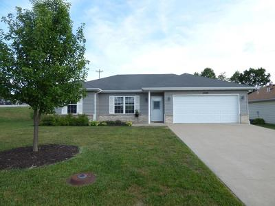 Columbia Multi Family Home For Sale: 5306 SAPPHIRE Ct