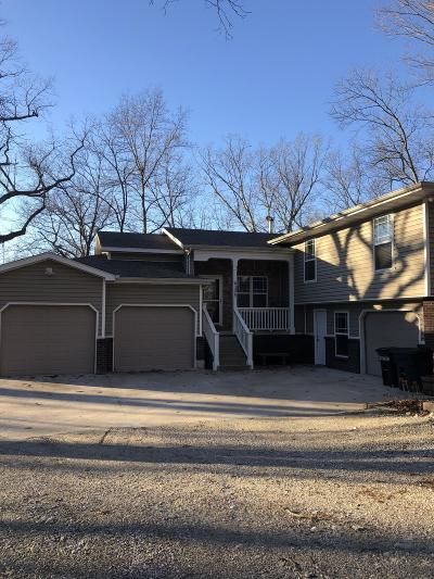 Columbia Single Family Home For Sale: 6305 S OLD VILLAGE Rd