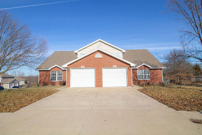 Columbia Multi Family Home For Sale: 5981-5983 LIMOGES Dr