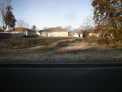 Columbia Residential Lots & Land For Sale: 2515 OAKLAND GRAVEL Rd