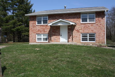 Columbia Multi Family Home For Sale: 1510 BOYD Ln