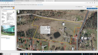 Columbia Residential Lots & Land For Sale: 6001 N CREASY SPRINGS Rd