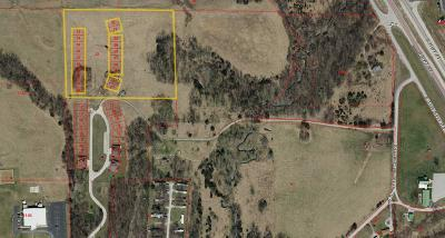 Columbia Residential Lots & Land For Sale: S HUMMINGBIRD Ln