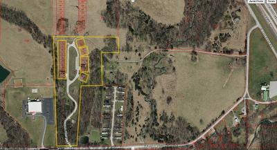 Columbia Residential Lots & Land For Sale: LOT 115-16 HUMMINGBIRD Ln