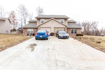 Columbia Multi Family Home For Sale: 1505-1507 GREENSBORO Dr