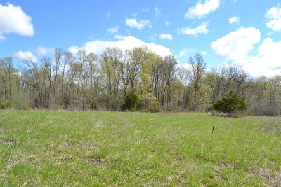 Moberly Residential Lots & Land For Sale: LOT 13 COUNTY RD 2730
