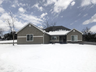 Columbia Single Family Home For Sale: 2218 N MACE Dr