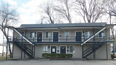 Columbia Commercial For Sale: 1007 N COLLEGE Ave