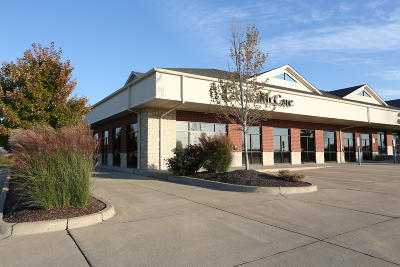 Columbia Commercial For Sale: 4040 RANGELINE St