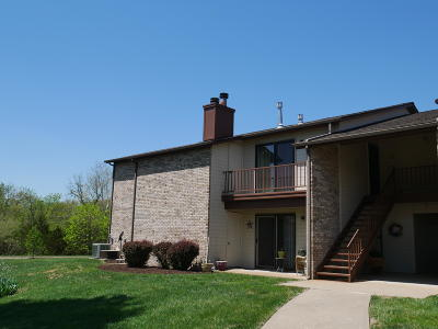 Columbia Condo/Townhouse For Sale: 1885 E WATERFRONT Dr #G