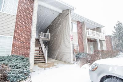 Columbia Condo/Townhouse For Sale: 3800 SADDLEBROOK Pl #708