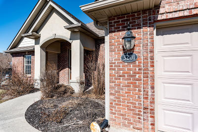 Columbia Single Family Home For Sale: 3201 CRABAPPLE Ln