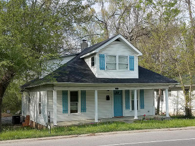 Columbia Multi Family Home For Sale: 115 W WORLEY St