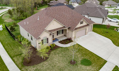 Columbia Single Family Home For Sale: 4413 CANYATA Ct