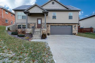 Columbia Single Family Home For Sale: 3101 BELINDA Ct