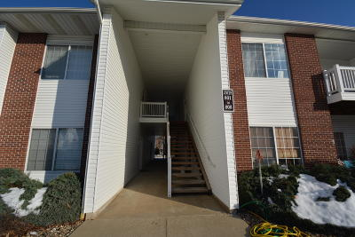 Columbia Condo/Townhouse For Sale: 1115 KENNESAW Rdg #801