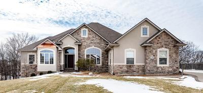 Columbia Single Family Home For Sale: 1703 LABRADOR Dr