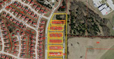Columbia Residential Lots & Land For Sale: L1341-1400 PLAT 13 AUBURN HILLS Dr