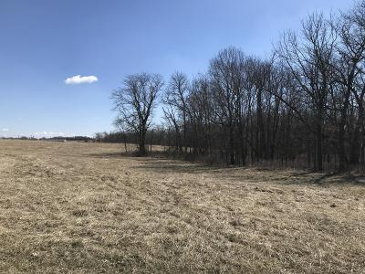 Columbia Residential Lots & Land For Sale: TRACT 11-C HWY 163