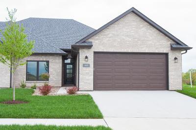 Columbia Single Family Home For Sale: 4813 CARLISLE
