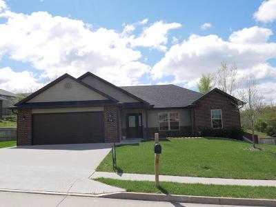 Columbia Single Family Home For Sale: 710 PYTHON Ct