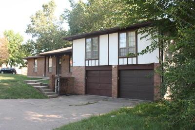 Columbia Multi Family Home For Sale: 4244-4246 E SANTA ANNA Dr