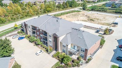 Columbia Condo/Townhouse For Sale: 4008 W WORLEY St #108