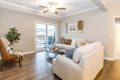 Columbia Condo/Townhouse For Sale: 4004 W WORLEY St #308