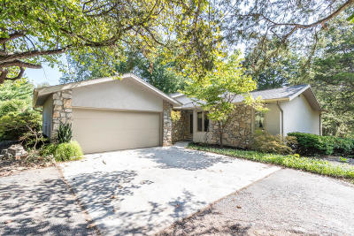 Columbia Single Family Home For Sale: 2300 N EARTHLAND Rd