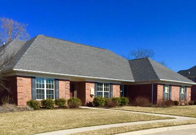 Columbia Single Family Home For Sale: 4113 JOSLYN Ct