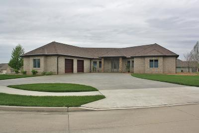 Columbia Single Family Home For Sale: 1607 BOOT SPUR Ct