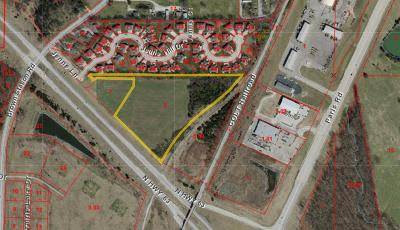Columbia Residential Lots & Land For Sale: JENNE HILL Dr