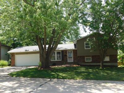 Columbia Single Family Home For Sale: 2700 MALLARD Ct