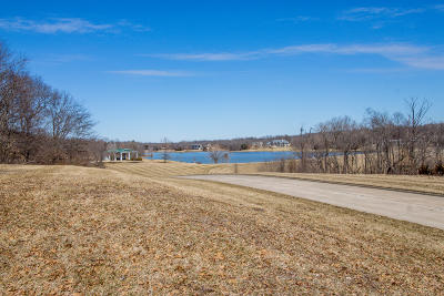 Columbia Residential Lots & Land For Sale: LOT 3 ARROWHEAD LAKE DR.