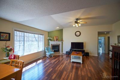 Columbia Single Family Home For Sale: 506 CAMPUSVIEW Dr