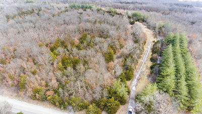 Columbia Residential Lots & Land For Sale: N KIRCHER Rd