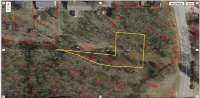 Columbia Residential Lots & Land For Sale: ROSECLIFF Dr