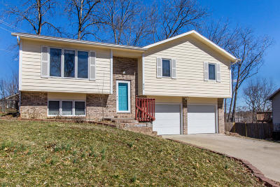 Columbia Single Family Home For Sale: 615 PORTSMOUTH Dr