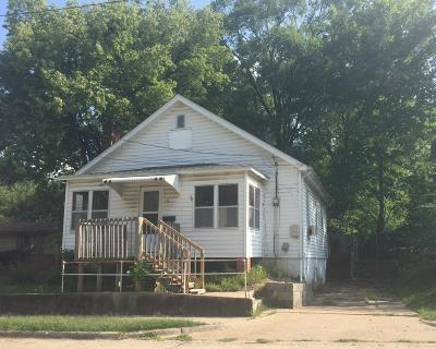Columbia Single Family Home For Sale: 6 ALLEN St
