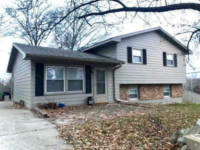 Columbia Single Family Home For Sale: 817 N WESTER Ln