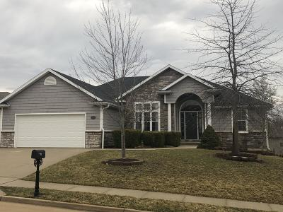 Columbia Single Family Home For Sale: 6708 STANWOOD Dr