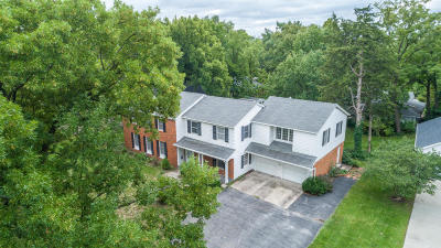 Columbia Single Family Home For Sale: 104 BINGHAM Rd