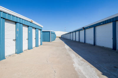 Columbia Commercial For Sale: 800 HILLSDALE Rd